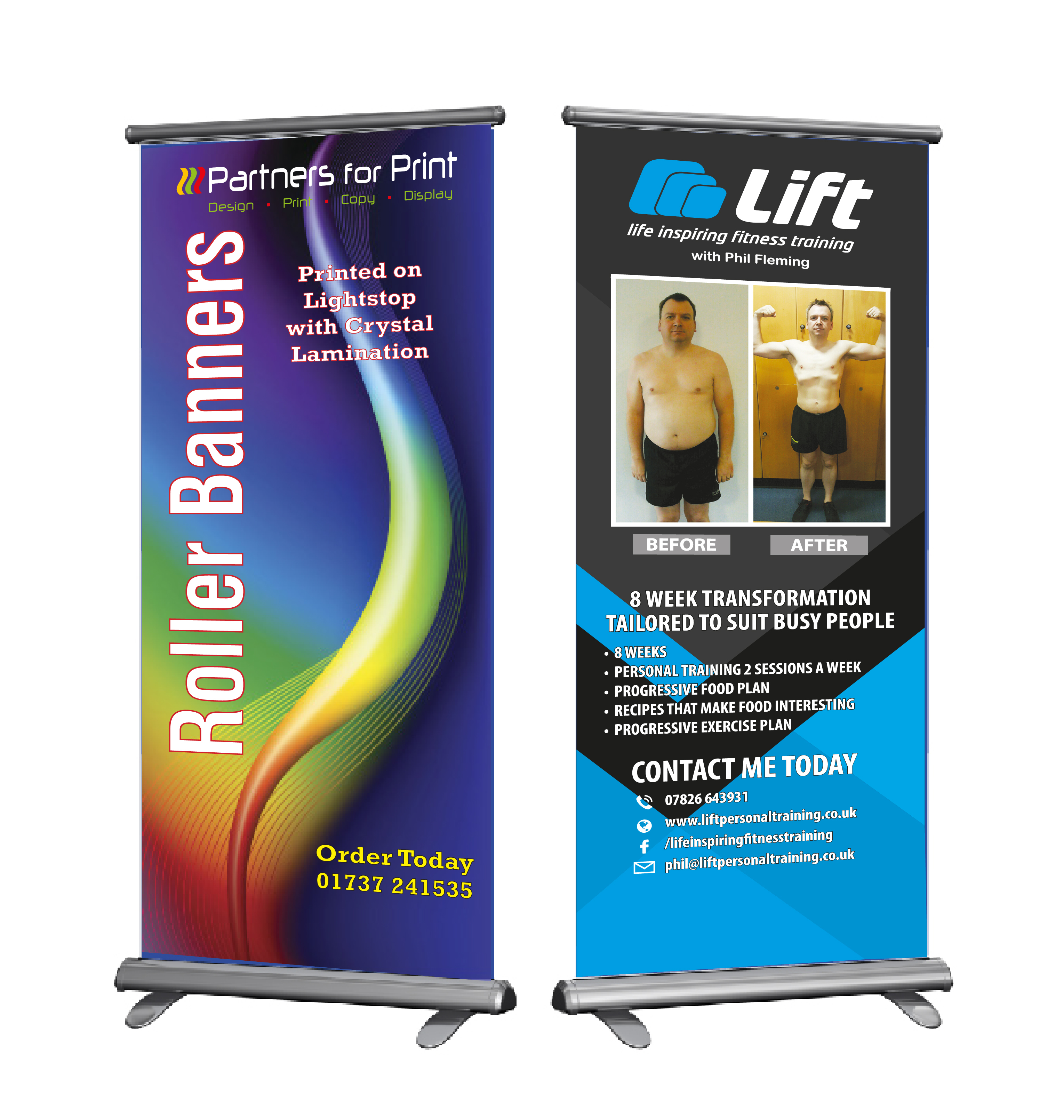 Design a banner to print - You Know How Good You Are Make Sure The Rest Of The World Knows Too